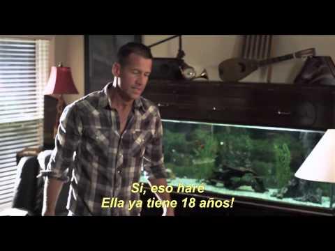 Grace Unplugged Trailer Sub Español Latino