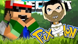 Minecraft | Pixelmon | THIS BATTLE WILL...DRAG-ON!! [15]