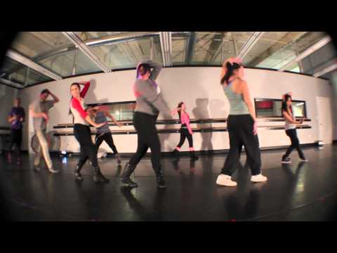 Trey Songz - NaNa hip-hop Choreography By Keith Silva