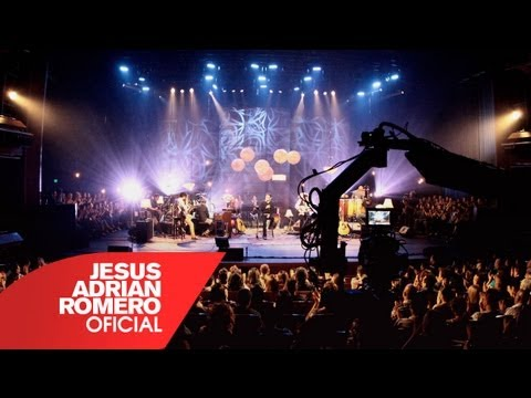 Vuelve A Llorar - Jesús Adrián Romero - #soplandovida video