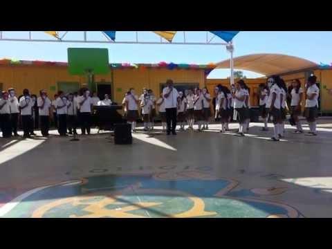 Recuerdan a Arely Caballero con Altar de Muertos en Mexicali
