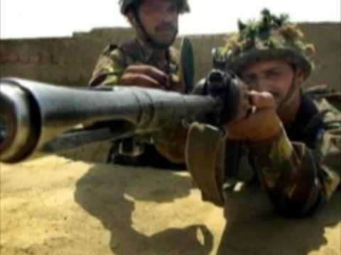 Presentation Of Indian Army.mpg video