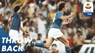 Marco Tardelli, from Juventus to Inter, Story of A Football Icon | Throwback | Serie A