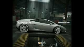 NFS WORLD LAMBURGhINI GALLARDO