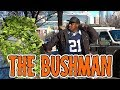 THE BUSHMAN FUNNY VIDEO 4K Atlanta Georgia Super Bowl 53 FredSpecialTelevision mp3