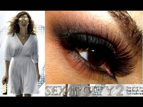 Sex And The City Arabic Cat Eye video