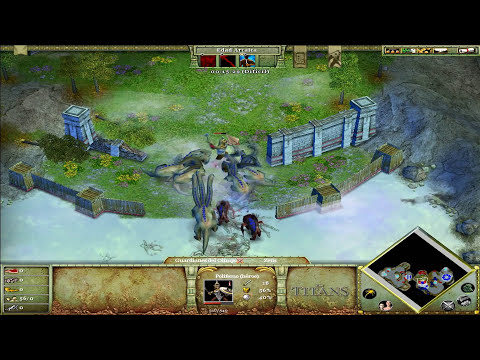 Age of Mythology: The Titans - Misión 6: