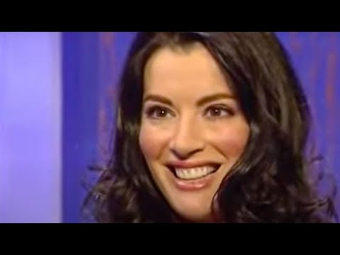 Nigella Lawson Interview - Parkinson - BBC