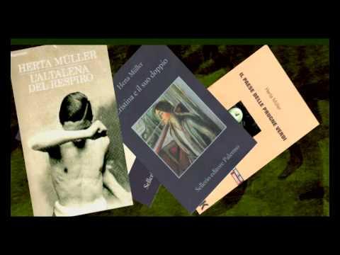 Herta Müller - trailer LETTERATURE 9° Festival Internazionale di Roma 2010