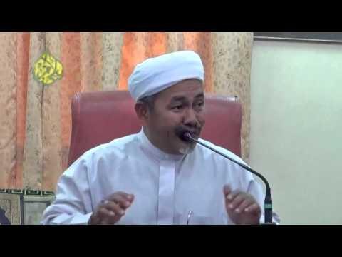 Dato[ES][SQ] Tuan Ibrahim Tuan Man - Wasiat Rasulullah kepada Saidina Ali R.A.