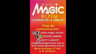MAGIC RESUMEN SEMANAL LOCAL DEL 10 AL 14 6 19