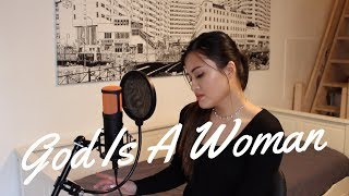 God is a woman - Ariana Grande (Cover by Ania Thao)