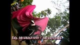 Ebeg PUSPA KHANTIL - Surung Dayung (2)