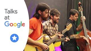 """The Avett Brothers: """"True Sadness""""   Talks at Google"""