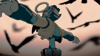 EL ANIME INEXPLICABLE. (FLCL Review)