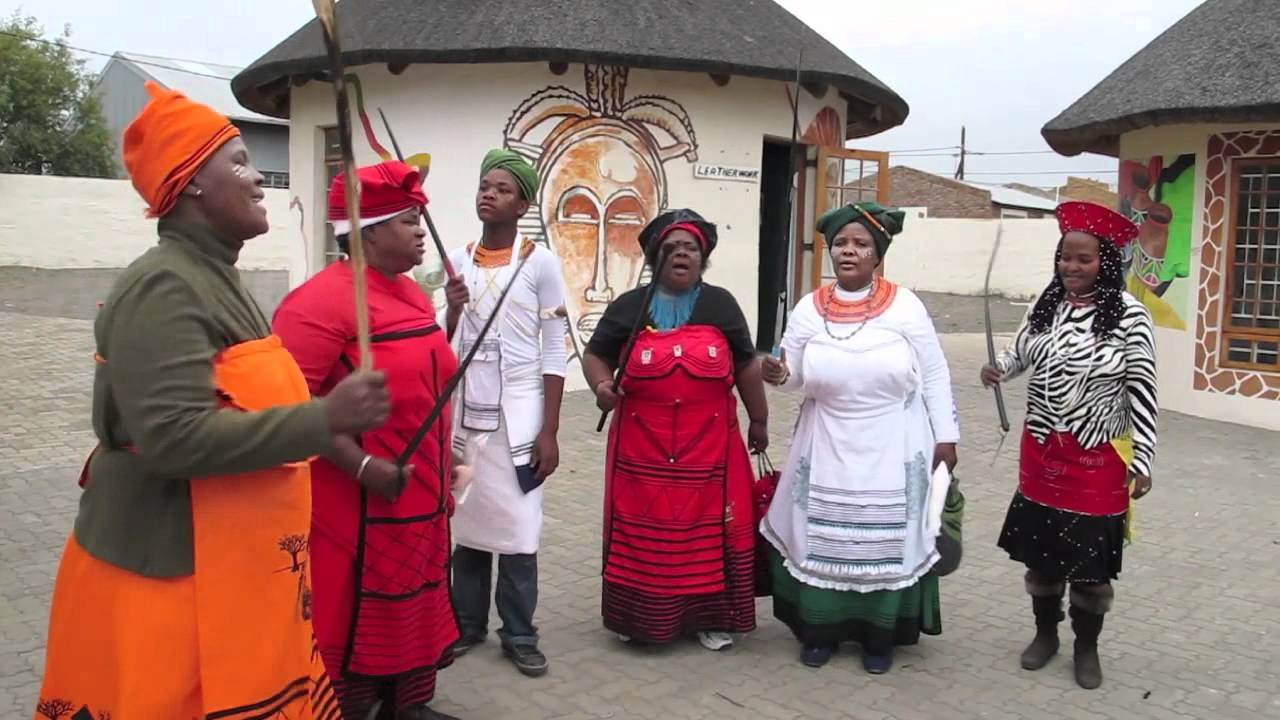 Xhosa People And Their Culture Xhosa Culture