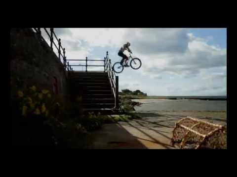 Danny Macaskill - Way Back Home Backwards video