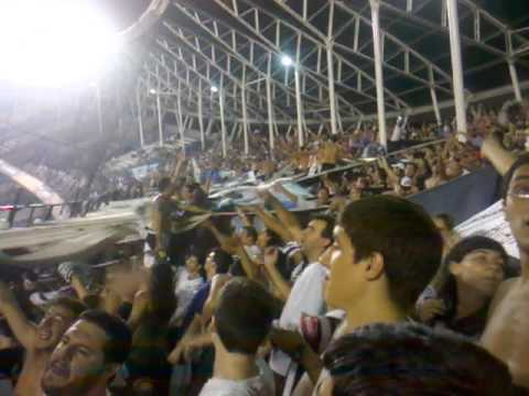 Racing 3 - All Boys 0 // Impresionante aliento de La Peste Blanca en Avellaneda