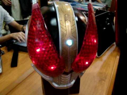 Tutorial Helmet Kamen Rider 10 New Kamen Rider Helmets