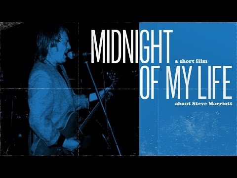 We're crowdfunding the production of a new short film about Steve Marriott of the Small Faces and Humble Pie. Phil Davis will direct in early 2015. https://www.crowdshed.com/projects/midnight-...