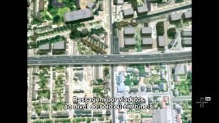 Matéria de Capa - Trilhos Urbanos aae8449520e90