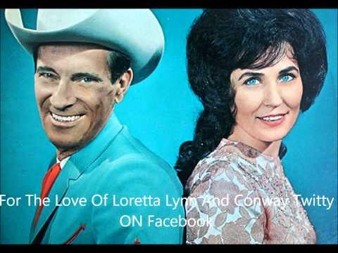 Loretta Lynn - Yearning (to Kiss You)