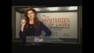 The Mysteries of Laura 1x09