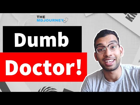 Do Doctor's Forget What They Learn? (Q&A Video)
