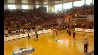 Bashkimi Prishtina  finalja