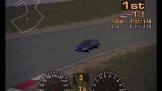 Gran Turismo 3 (US Demo) - Complex String