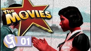 🎥 Neville's Devils | Let's Play The Movies #01