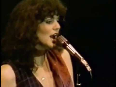 Linda Ronstadt In Atlanta   1977   08   When Will I  Be Loved