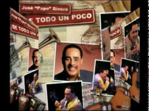 UN NUEVO AMOR  -  JOSE PAPO RIVERA