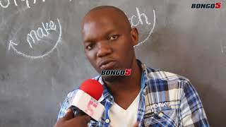 Amini aibuka na Machale, Ruge atajwa