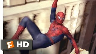 download lagu Spider-man 2 - Spidey's Pizza Delivery Scene 1/10  gratis