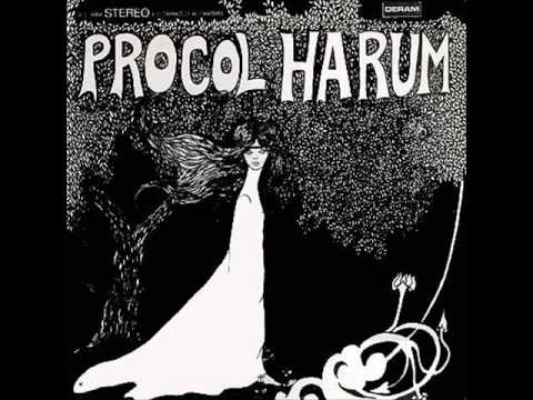 Procol Harum - Drunk Again