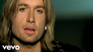 Keith Urban Video - Keith Urban - Raining On Sunday