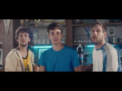 Promo Pepsi UEFA Champions League - Play