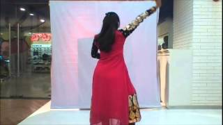 abhipsa video MFL- Retail's Got Talent 2015