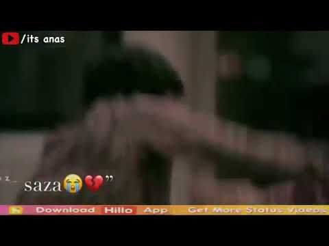 Latest breakup whatsapp status 2018 |whatsapp status video | status for whatsapp 2018 | crying video