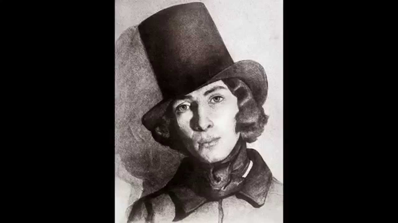 Romances of George Sand - YouTube Unhappy Doctor