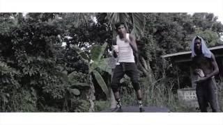 Deva - Hot Nigga Remix (Official Video) (Collis Visuals) @MPSDEVA