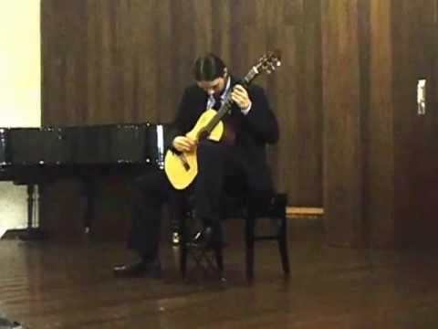 Luis Milan - Fantasia Xxii