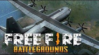 Free fire : Hành trình đi đến top 1
