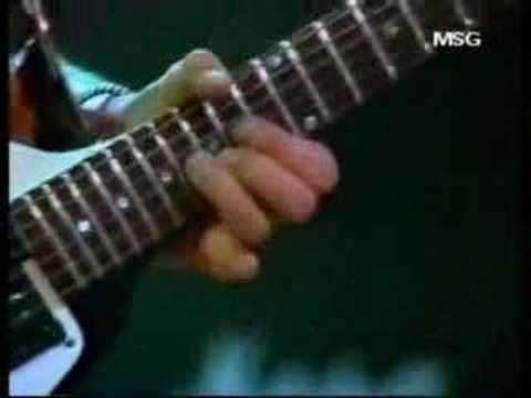 Michael Schenker  MSG Rock Bottom