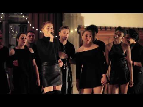 THUNK a cappella - Trouble Sleeping (Corinne Bailey Rae)