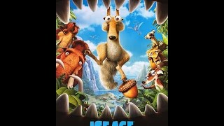 Ice Age 3: Dawn Of The Dinosaurs - Movie Review