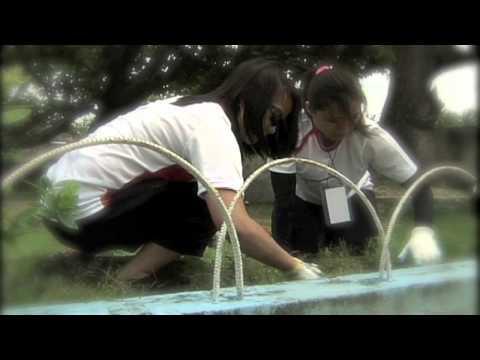 Lipad Pinoy Lipad (GK Bayani Challenge 2011)
