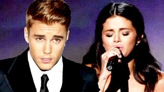 Download Lagu Justin Bieber Reacts To Selena Gomez Crying At The AMAs Gratis STAFABAND