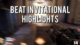 Best Of BEAT Invitational | Quake Champions Fragmovie